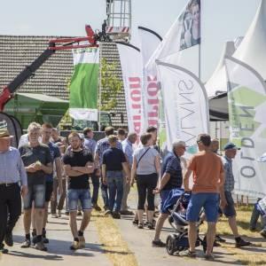 Landbouwvakdagen Oost-Nederland 2021: Enter maakt zich op voor beursspektakel
