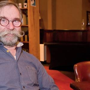 Horeca-eigenaar Eef Nieuwlaar snakt naar vol restaurant en evenementen