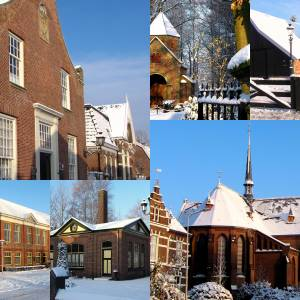 """Bart Hogeweg: """"Toen sneeuw nog heel gewoon was"""""""