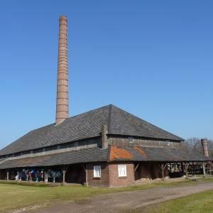 Steenfabriek start cursus vrijwilliger