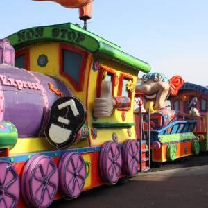 Geen grote carnavals activiteiten