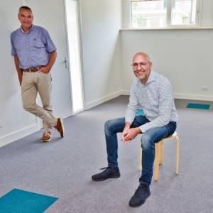 Basisschool in Notter-Zuna breidt uit en heeft nieuwe directeur: Bert Ligtenberg