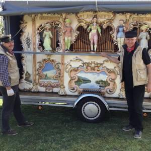 Orgelmuziek voor bewoners