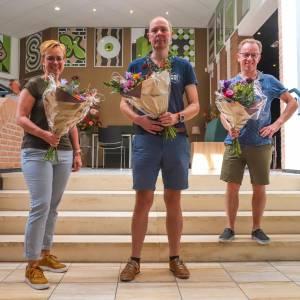 Triathlon Holten toekomstbestendig door bestuursvernieuwingen