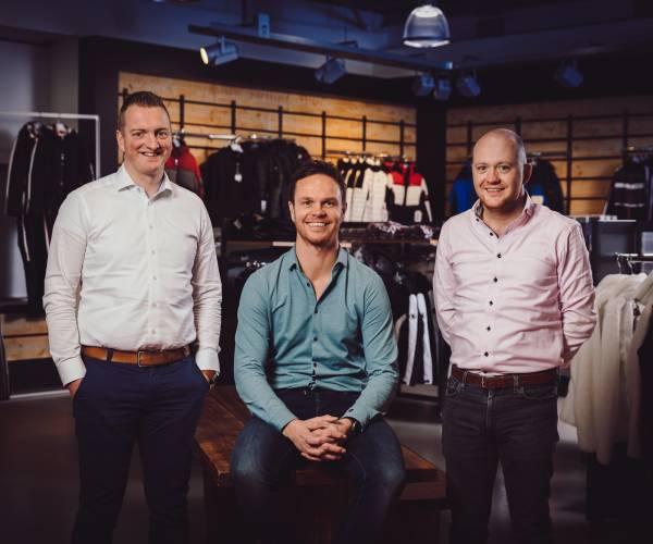 INTERSPORT Ramon Zomer en REFLEX Bedrijfskleding gaan samen verder