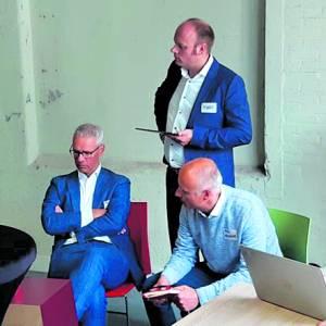 Marktconsultatie MaaS Twente pilot succesvol