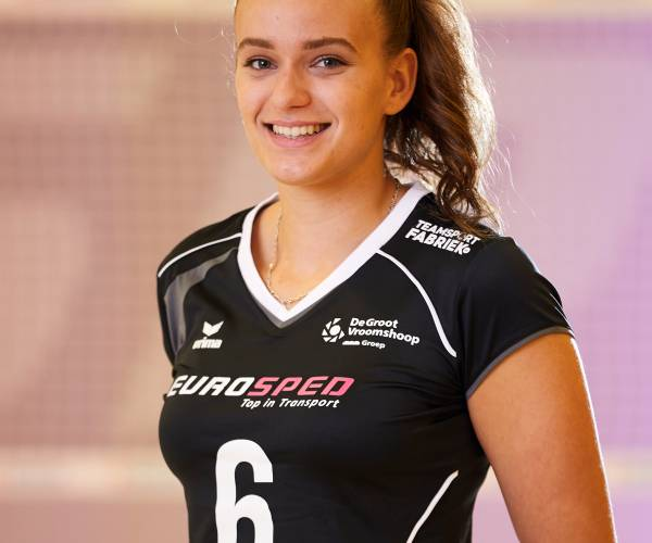 Dagmar Boom terug bij Team Eurosped