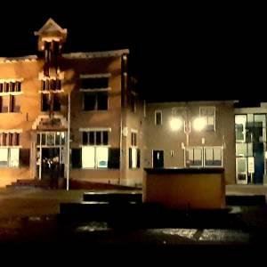 De Middenschool - oudste school van Vriezenveen