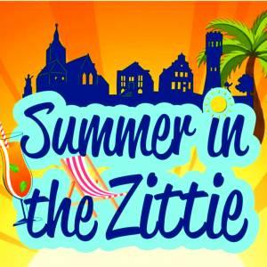 'Summer in the City' wordt 'Summer in the Zittie'