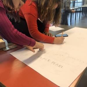 Open Kunst Atelier: omdat creatief bezig zijn gewoon leuk is