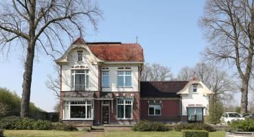 Beëindiging Monumentenraad Wierden; pad vrij voor sloop van unieke gebouwen