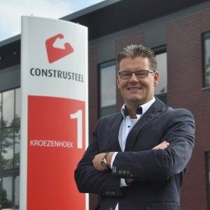 Twenterands softwarebedrijf ConstruSteel voor derde jaar op rij bekroond met FD Gazellen Award