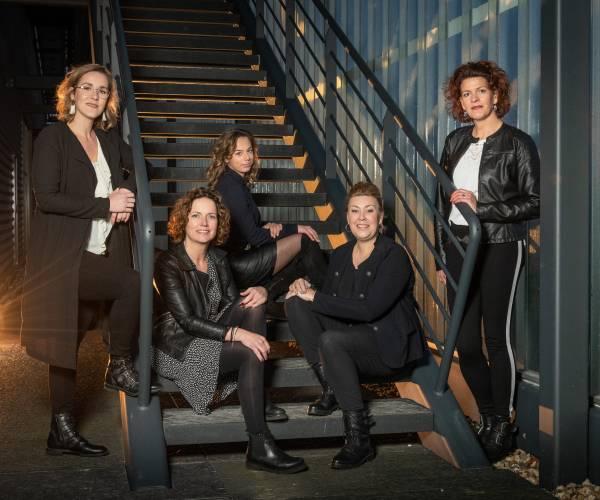 Perron 84 geopend aan Dorpsstraat: totaalconcept voor 'haar en beauty'