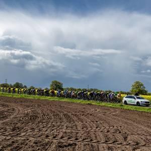 Dit jaar geen Ronde van Overijssel