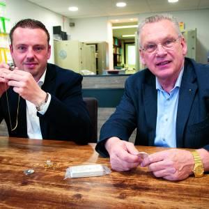 Het Nederlandsche Inkoopkantoor groeit onder tweede generatie Kienhorst