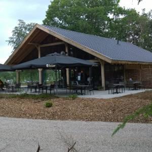 Eetcafé De Wieger is open