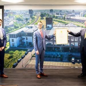 Honderdjarige Hofleverancier Roelofs & Haase blijft innoveren en ontwikkelen