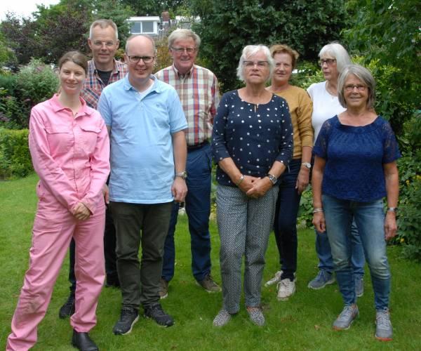Fairtrade werkgroep gaat door onder nieuwe voorzitter Rina van den Born